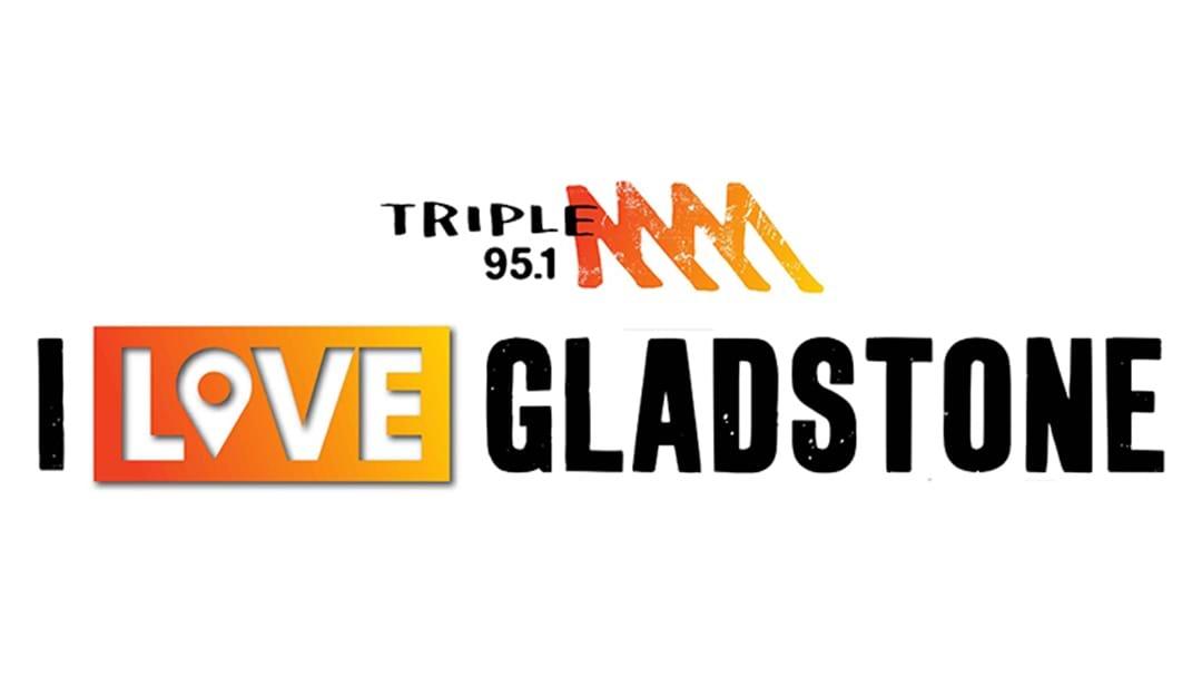 I Love Gladstone