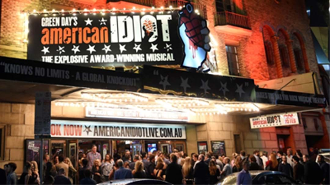 Green Day's American Idiot: The Musical Live Review