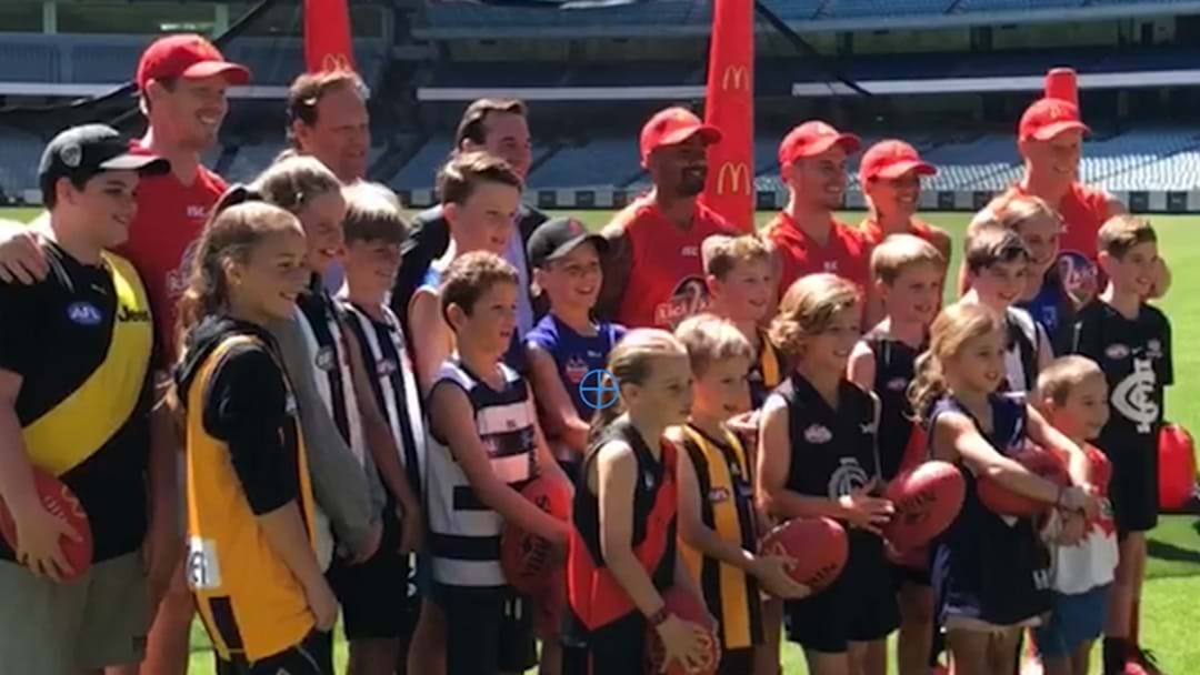 Macca's Is Expanding Kick To Kick After The Siren This Year