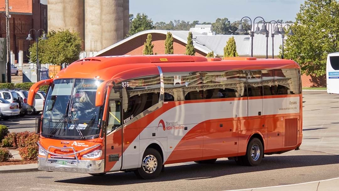 Wagga to Canberra coach service to be trialed