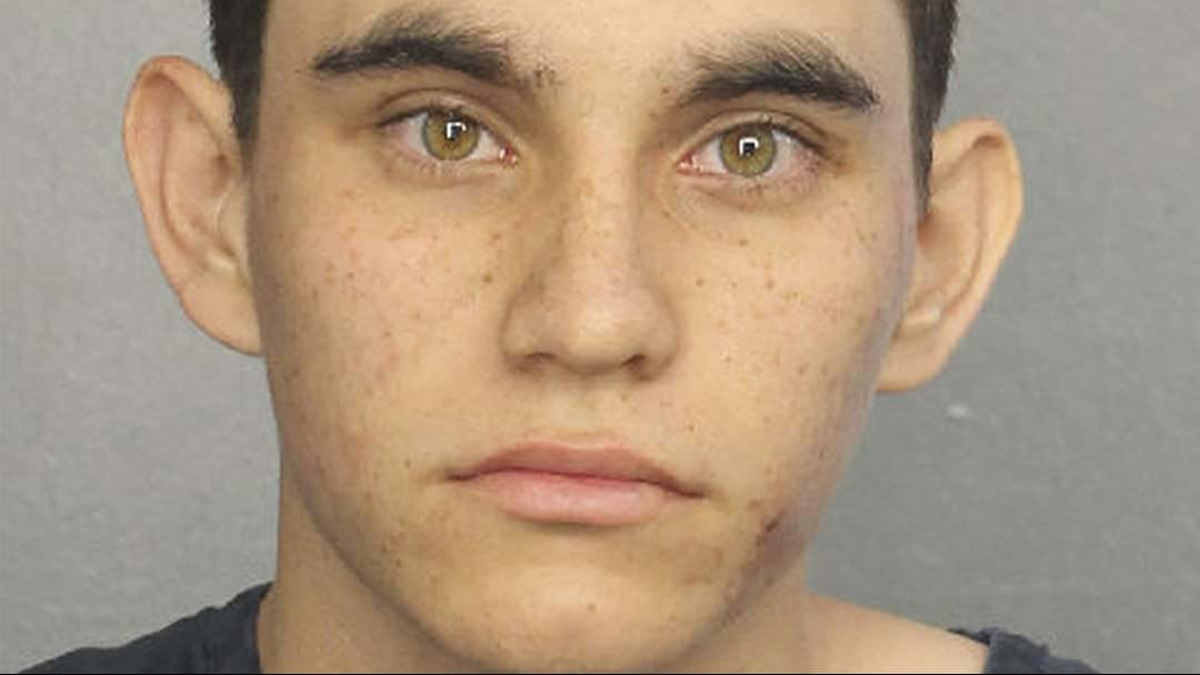 Florida School Shooter Charged With 17 Counts Of Murder, Could Face Death Penalty