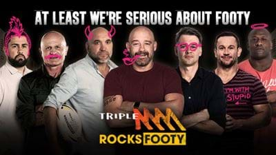 ROUND 2: Every Game Triple M Is Calling Live