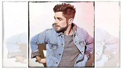 "Thomas Rhett ""Leave Right Now"""