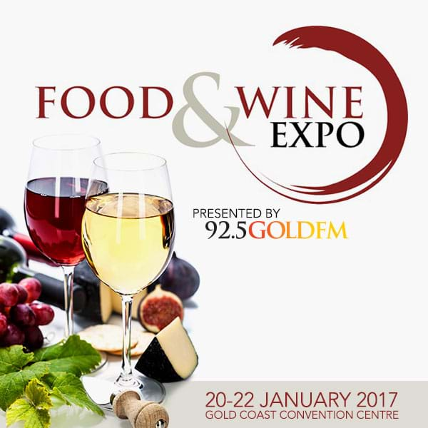 Food and Wine Expo!