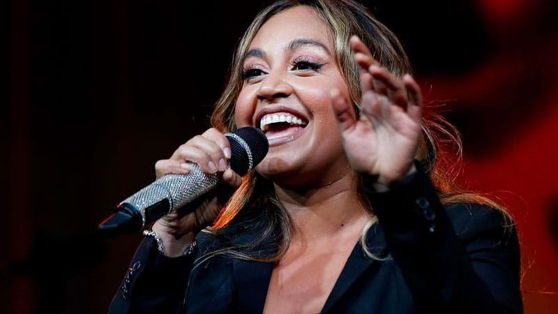 Article heading image for Sneak Peek Of Jess Mauboy's Eurovision Song Coming Tonight