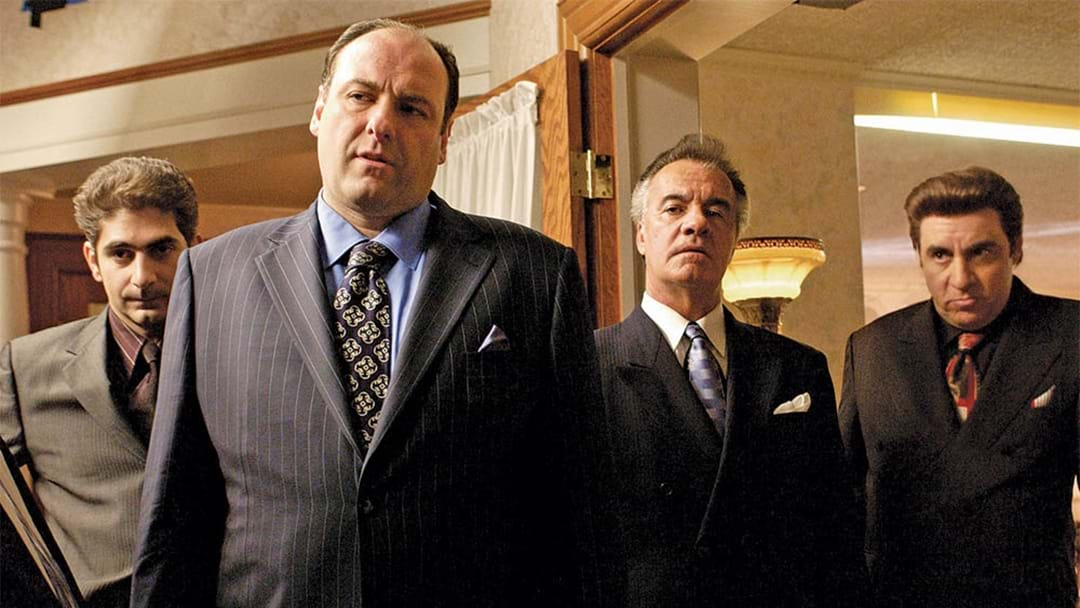 The Sopranos Is Coming Back As A Movie So Let's Break Out The Ziti