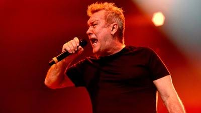 Jimmy Barnes' Working Class Man Tour Selling Like Hot Cakes