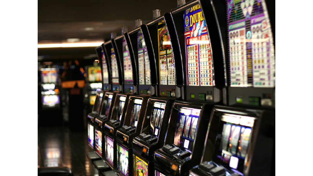 Pokies burn in Beenleigh attack