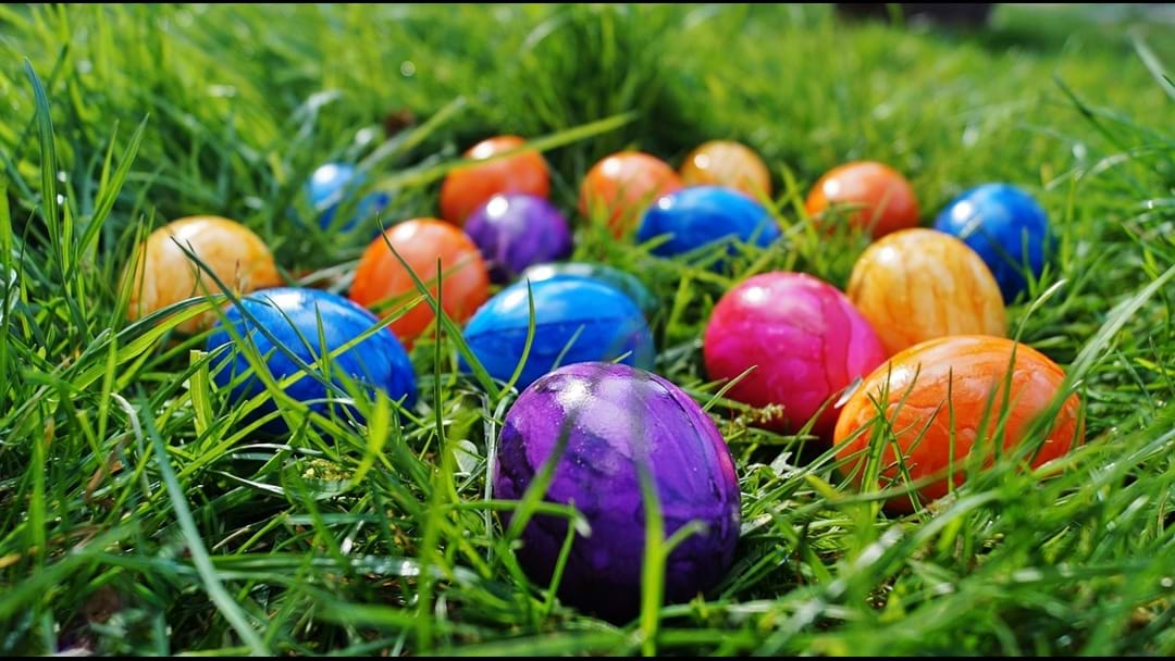 Easter Comes Early To Bunbury