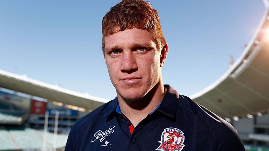 WATCH THIS SPACE: Dylan Napa Unsettled At The Roosters