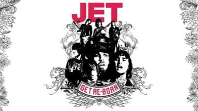 All The Info You Need For JET's Re-Born Tour