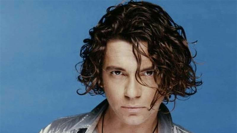 Article heading image for WATCH: Michael Hutchence Doco Trailer