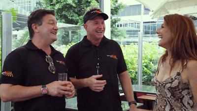 Marto Leads A Pub Tour Of Brisbane