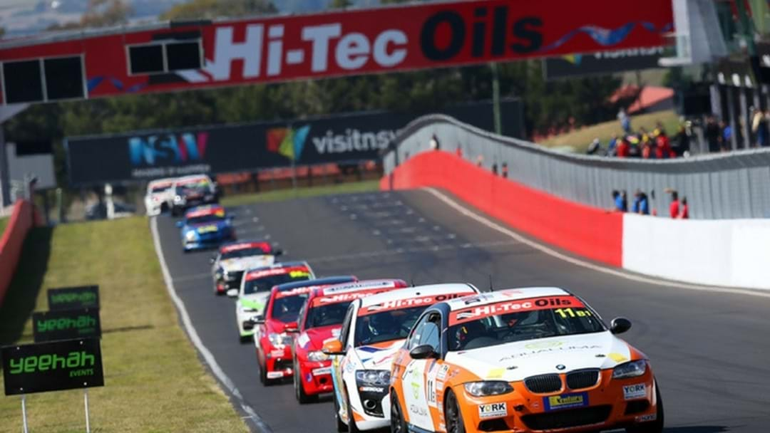 McAdam & Carroll To Join Forces For The Bathurst 6 Hour