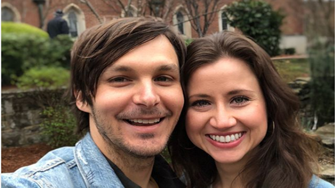 Charlie Worsham Officially Takes Himself Off the Market