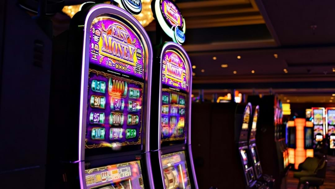 Pokie Machine Numbers Will Not Rise Under Proposed New Laws