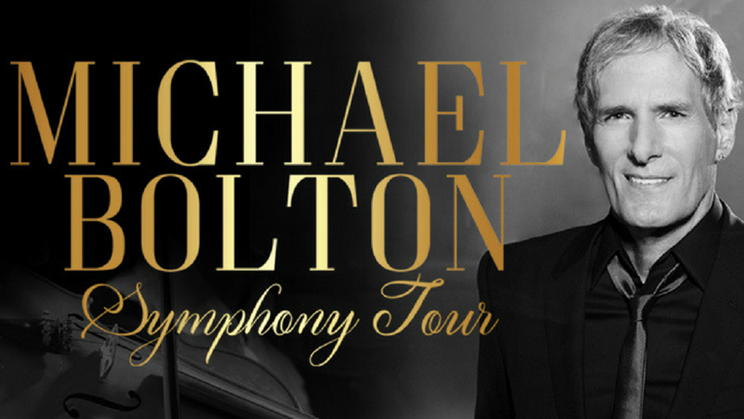 Michael Bolton Set To Bring His Classic Hits To The Gold Coast