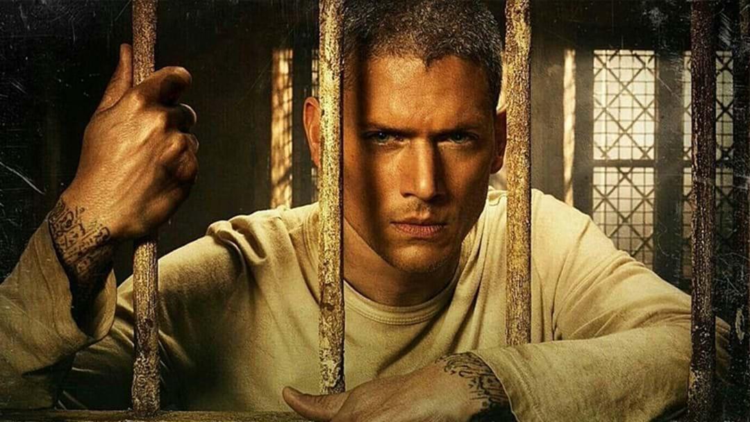 'Prison Break' Season Six Is Being Written