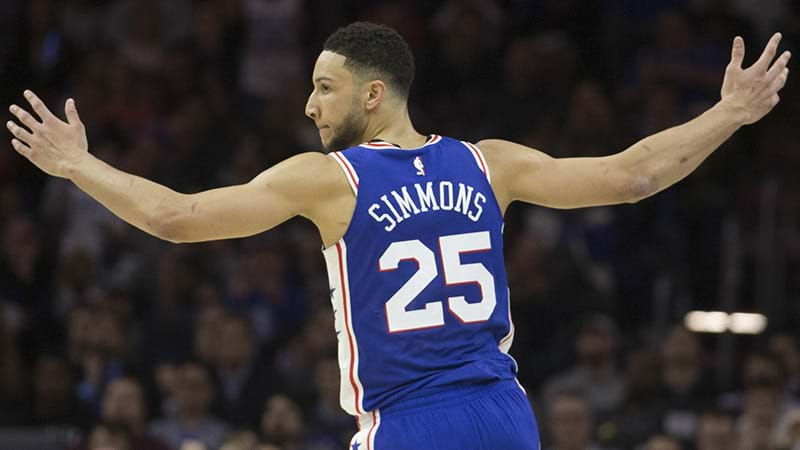 Philadelphia 76ers vs. Indiana Pacers - 3/13/18 NBA Pick, Odds, and Prediction