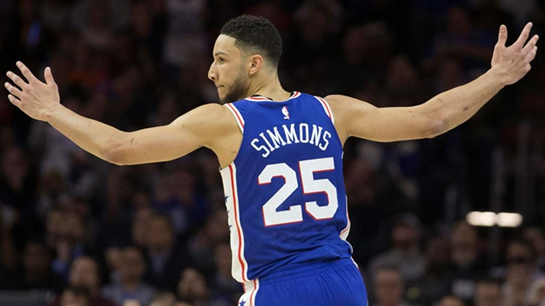Simmons Creates More History