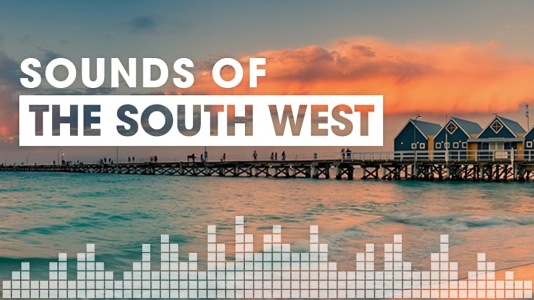 Sounds of the South West