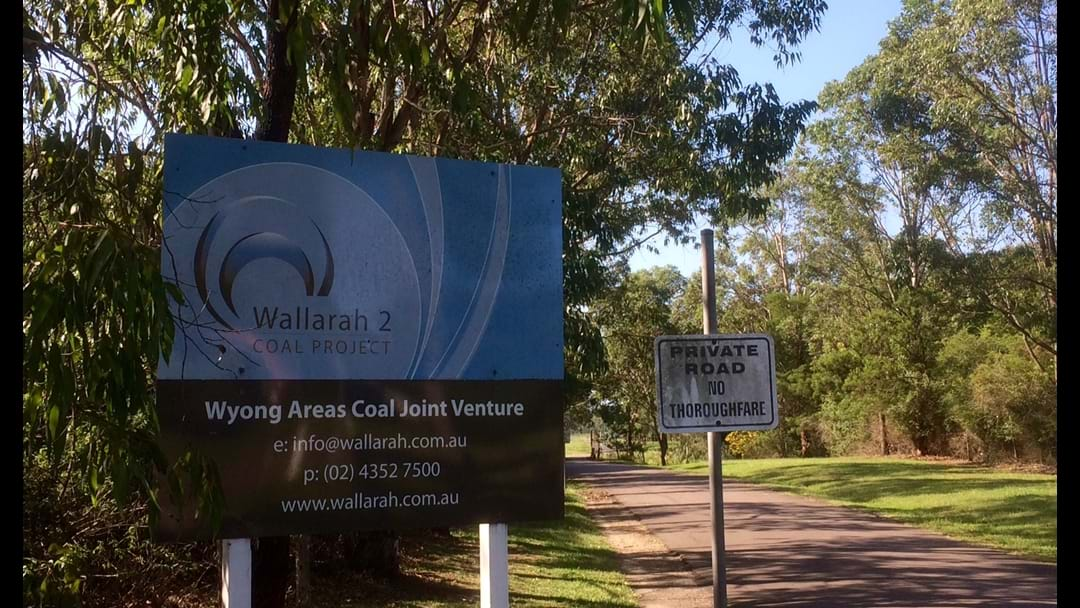 Legal Action Launched Against Wallarah 2 Decision