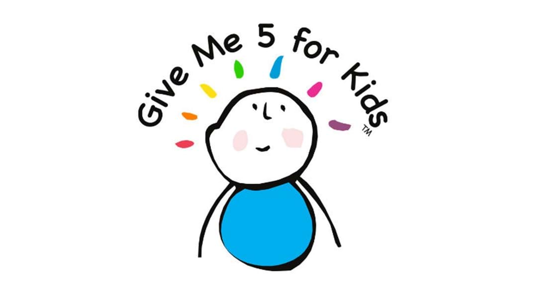 Give Me 5 For Kids Gala Ball 2018