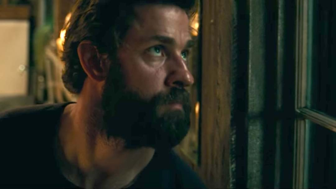 "We're Calling It: ""A Quiet Place"" Is Going To Be The Scariest Horror Movie In Years"