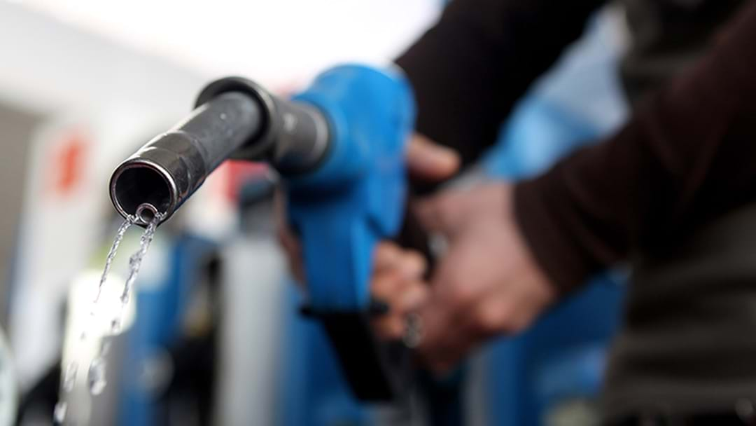 Petrol Prices Are About To Skyrocket
