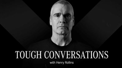 Henry Rollins To Take Over Triple M