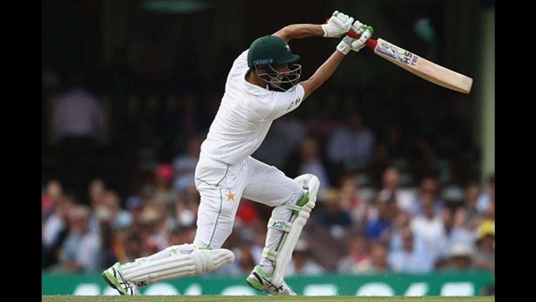Younis Khan Just Achieved A HUGE World First At The SCG