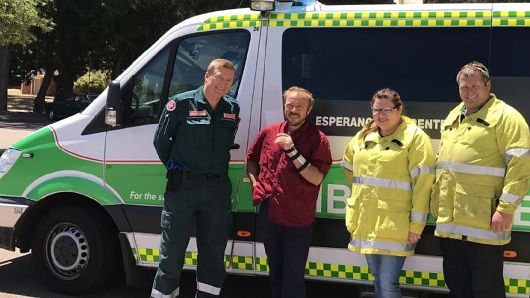 St John Ambulance Esperance Sub-Centre Celebrates 60 years!