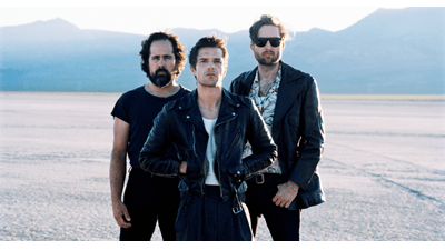 WIN Tickets To See The Killers LIVE At The Brisbane Entertainment Centre