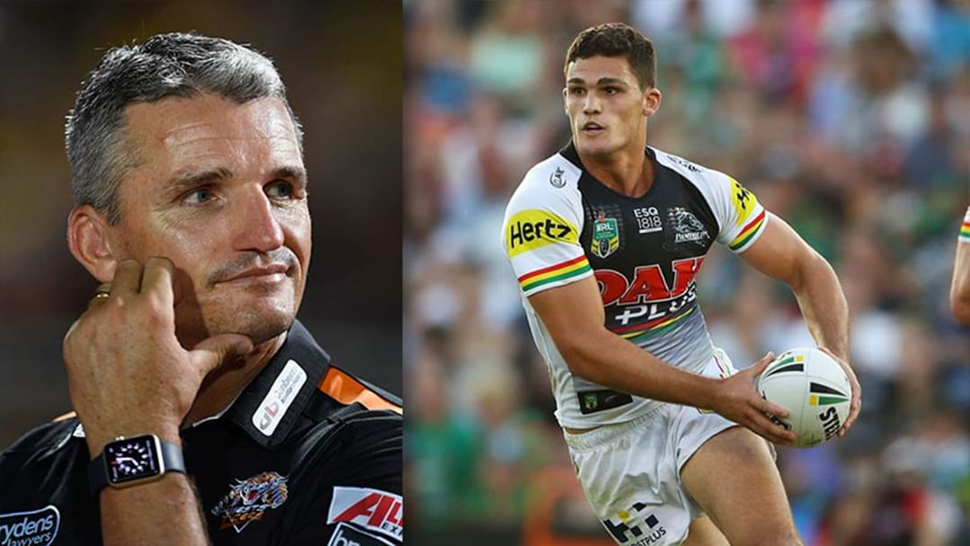 Will Ivan Cleary End Up Coaching His Son Nathan...