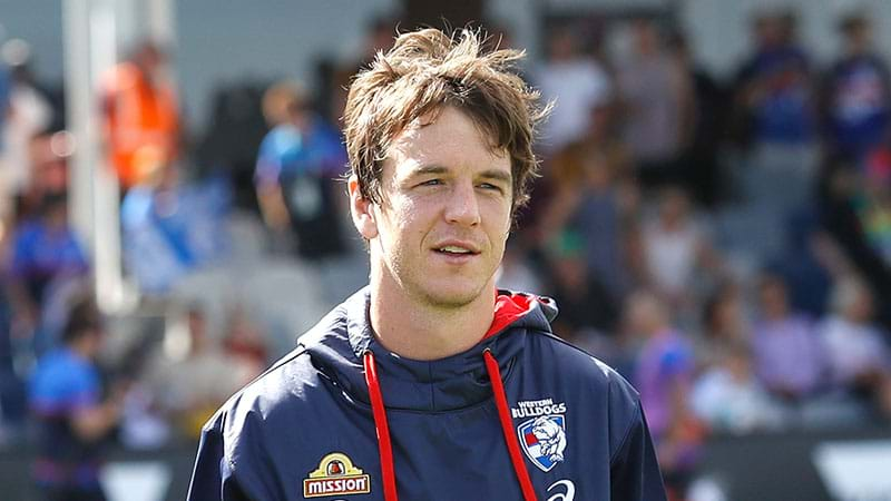 "Article heading image for Liam Picken To Miss An ""Indefinite Period"" Of The Season"