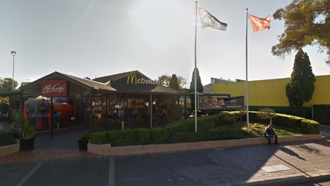 Mayfield Maccas To Open 24-7?