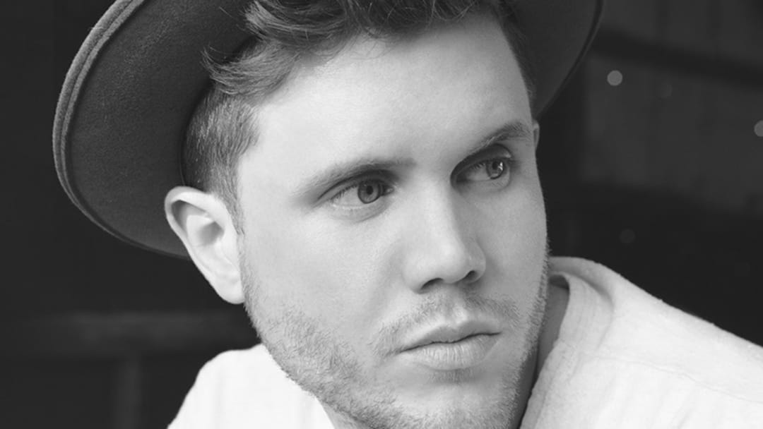 Trent Harmon Taking on Country Music and Coming Out on Top