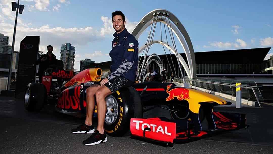 2018 Formula One Rolex Australian Grand Prix Preview