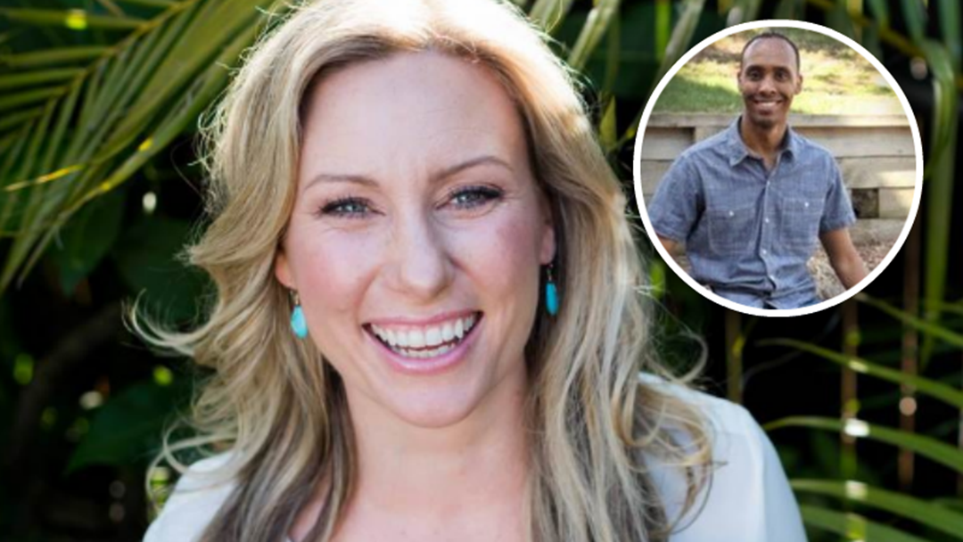 Justine Damond Ruszczyk's Alleged Killer Charged