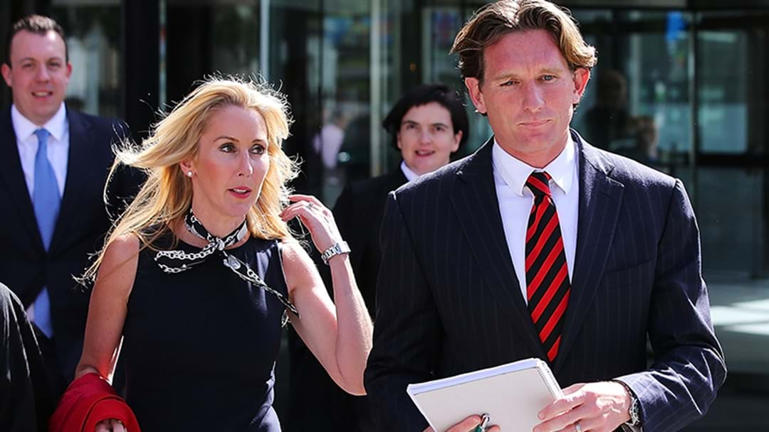 Tania Hird Releases Statement