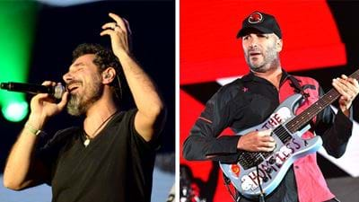 Prophets Of Rage Pay Tribute To Chris Cornell