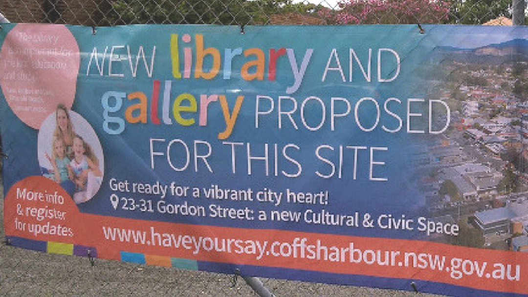Friend of Art Gallery President Local Leaders Need to Work Together for Vital Projects