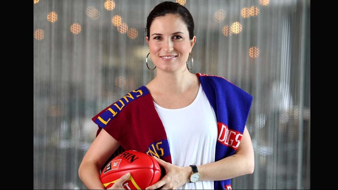 Missy Higgins Announced To Perform At AFLW Grand Final This Weekend
