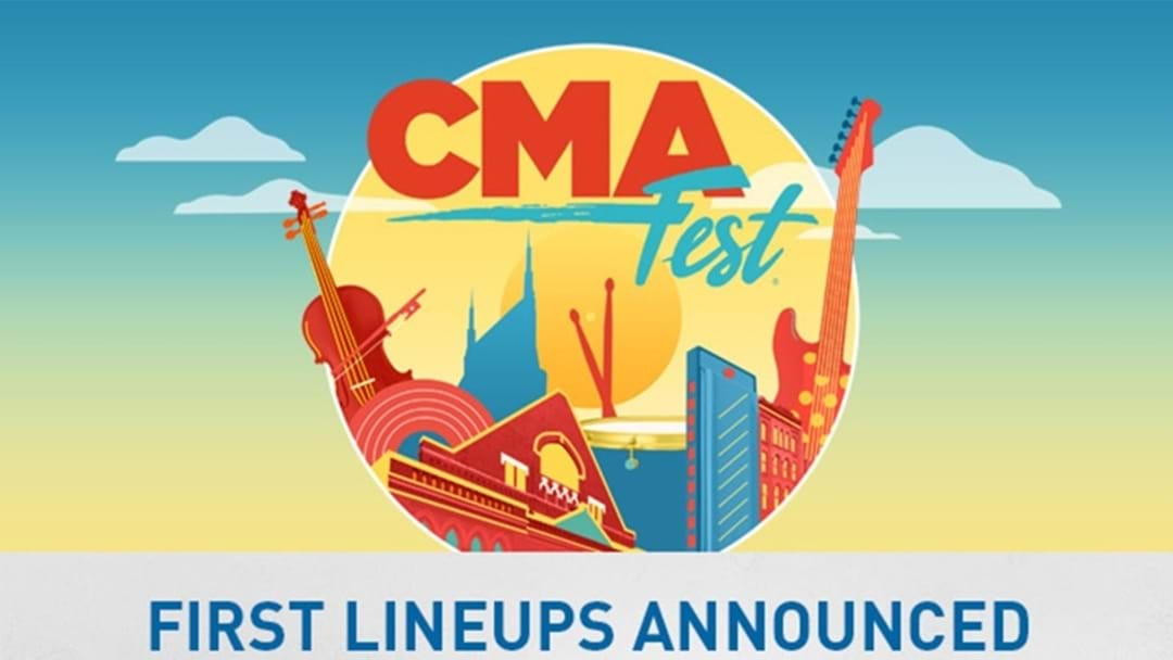 There's Country Music Festivals and Then There's CMA Fest!