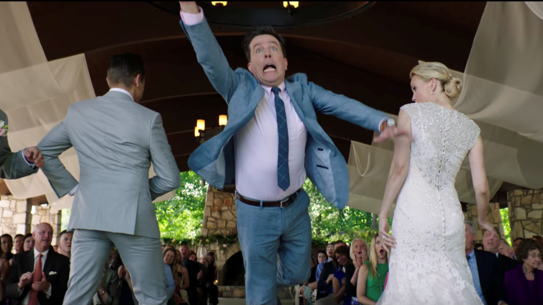 "Ed Helms' New Movie Is Like ""The Hangover"" But With A Giant Game Of Tag"
