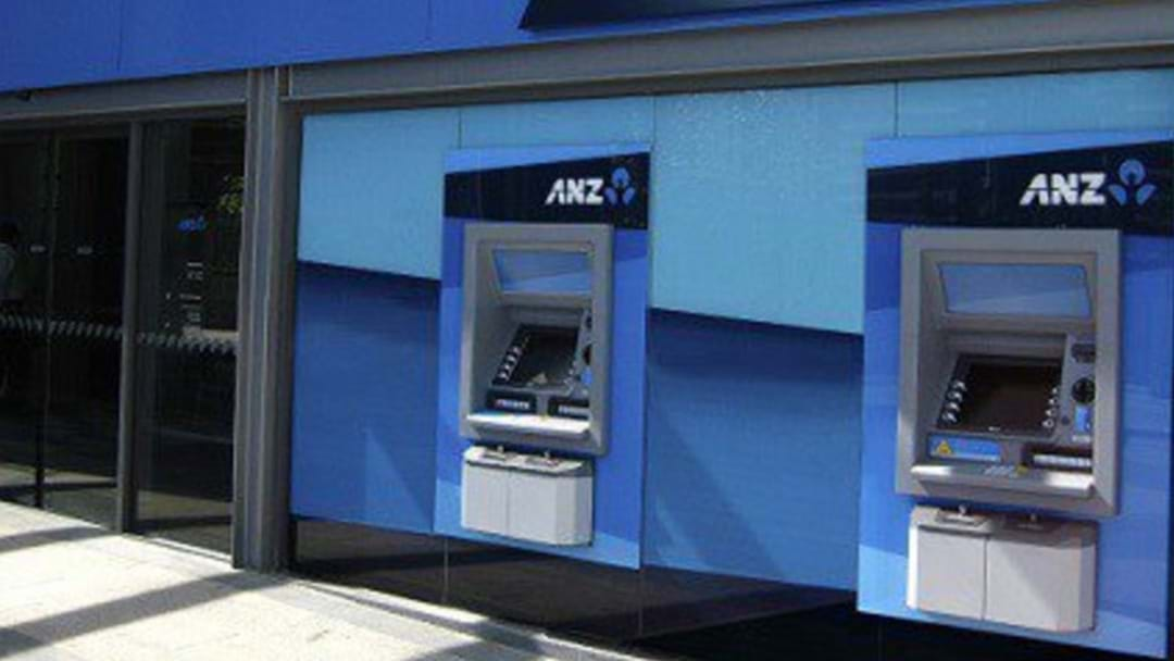 Millions Of Customers Left Stranded As ANZ Bank App And ATMs Are Down