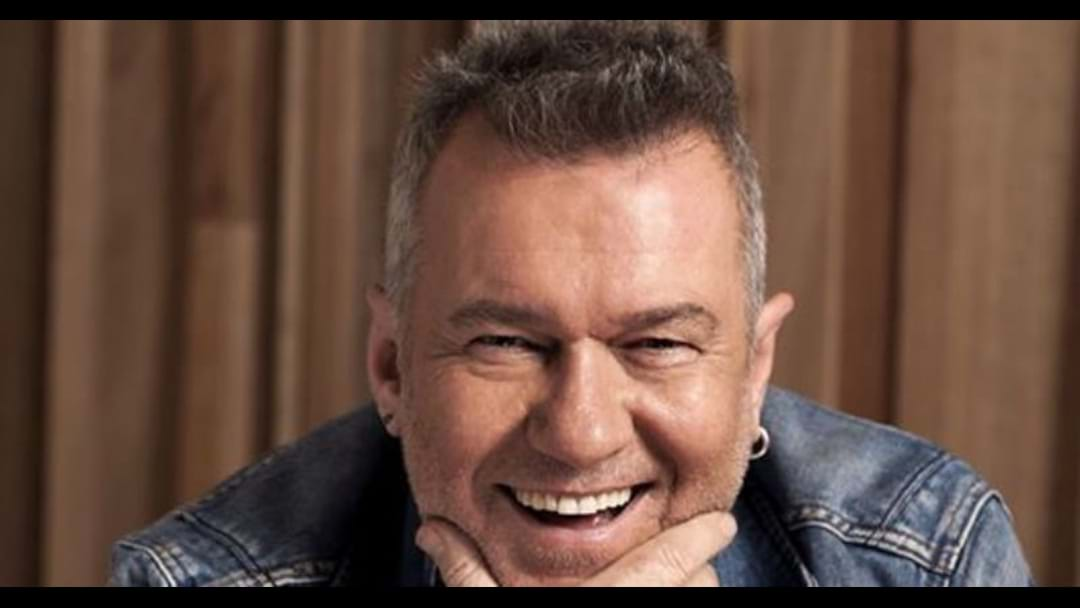 Jimmy Barnes in Hobart this Saturday!