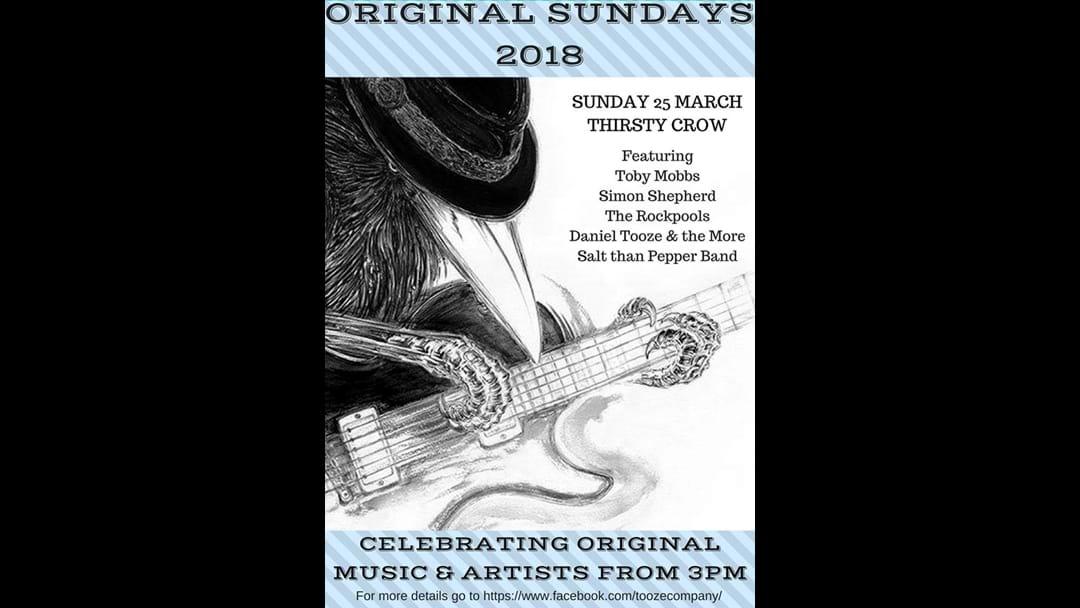 Originals Sunday