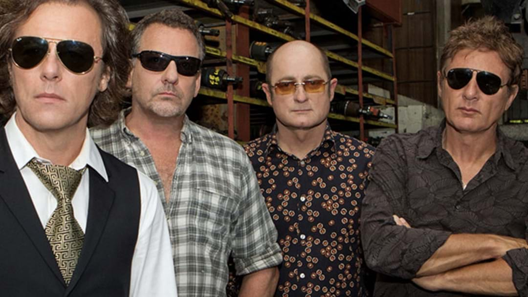Hoodoo Gurus, The Superjesus, British India and More To Head Regional Summer Festival Tour