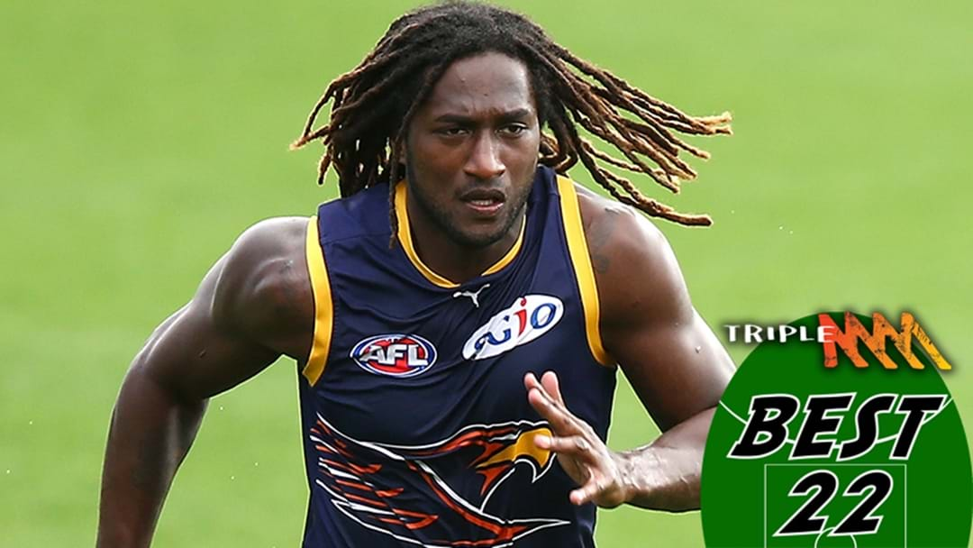 West Coast's Best 22 For 2018